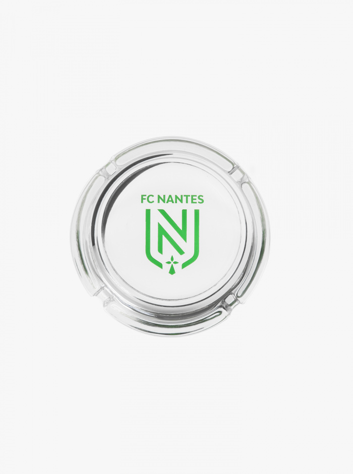 Cendrier FC Nantes