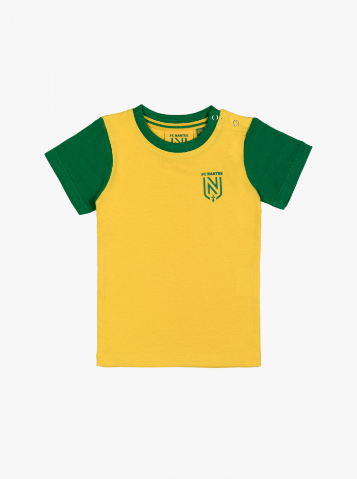 T-shirt FC Nantes Bébé