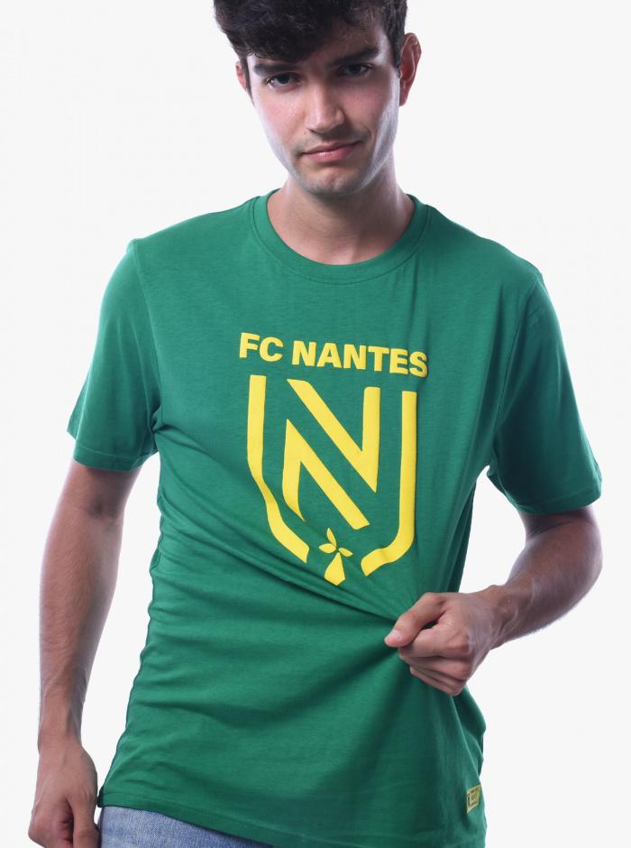 T-shirt FC Nantes Adulte Vert