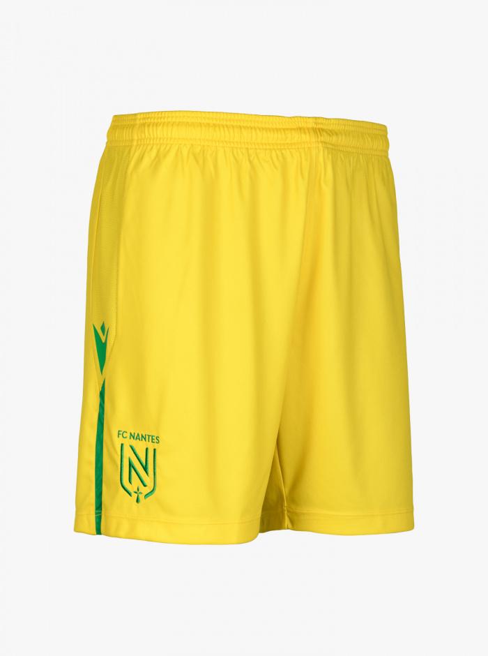 Short FC Nantes Domicile Adulte 21/22