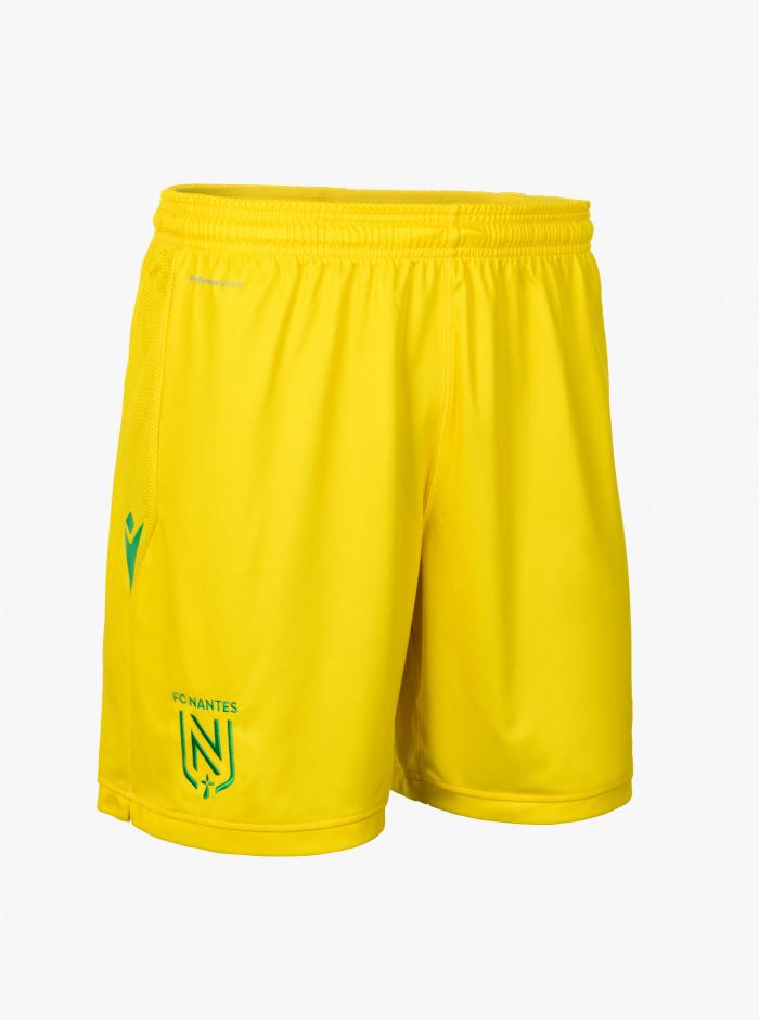 Short FC Nantes Domicile Adulte 20/21