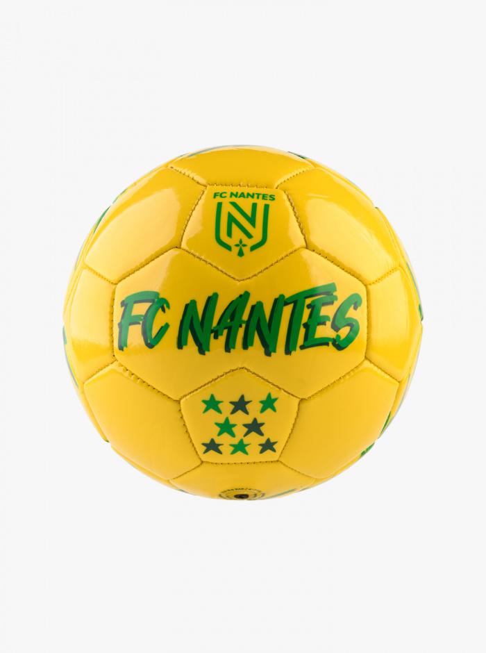Ballon FC Nantes 8 Etoiles T5