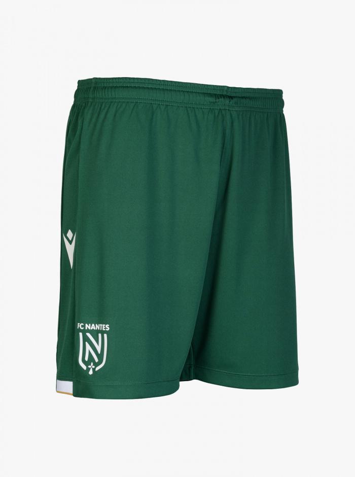 Short FC Nantes Extérieur Adulte 21/22
