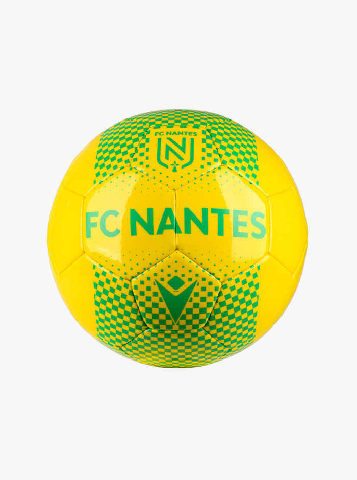 Ballon FC Nantes Macron T5