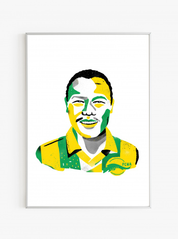 Illustration FC Nantes - Japhet N'Doram