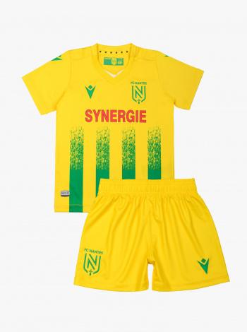 Mini-Kit FC Nantes Domicile Enfant 20/21