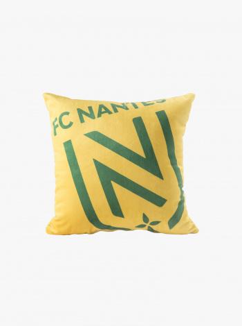 Coussin FC Nantes Logo