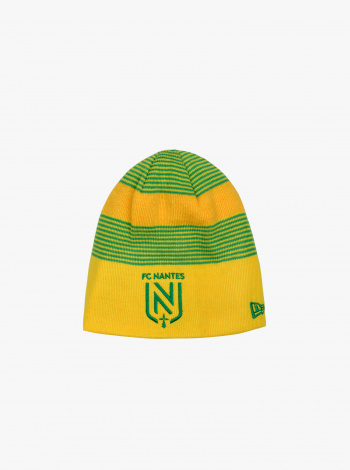 Bonnet FC Nantes New Era Reversible