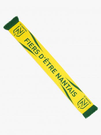 Echarpe FC Nantes Nantais