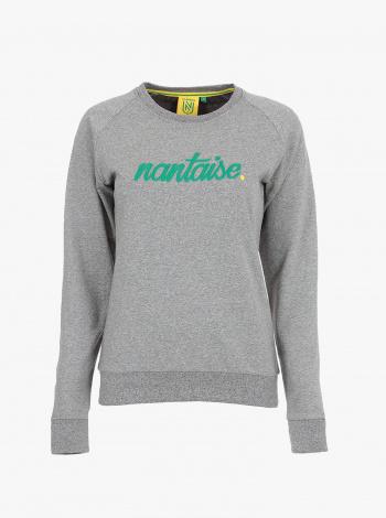 Sweat FC Nantes Nantaise Femme
