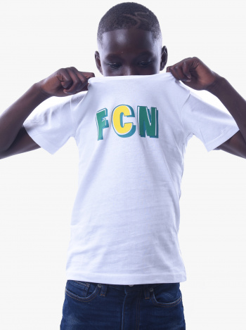 T-shirt FC Nantes Graffiti Junior