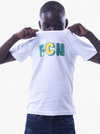T-shirt FC Nantes Graffiti Junior