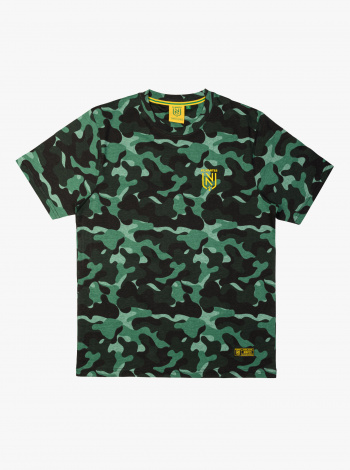 T-shirt FC Nantes Camo Junior