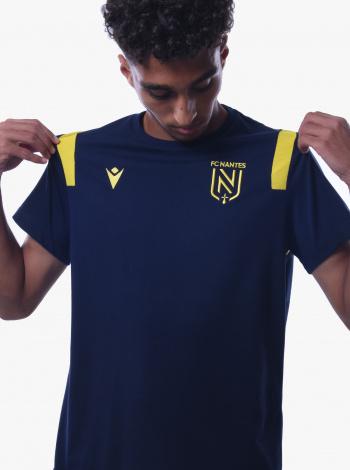 T-shirt FC Nantes Sortie Adulte 20/21