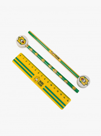 Crayons FC Nantes Riri