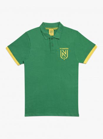 Polo FC Nantes Vert