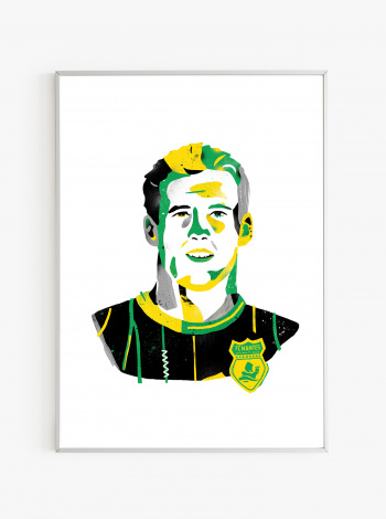 Illustration FC Nantes - Mickaël Landreau