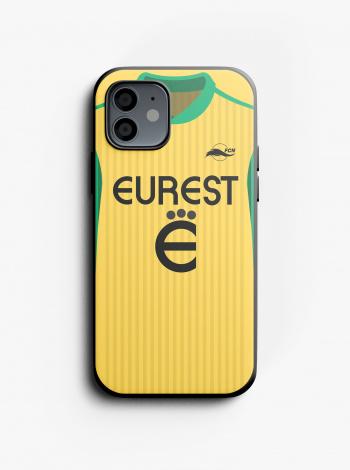 Coque Téléphone FC Nantes Eurest