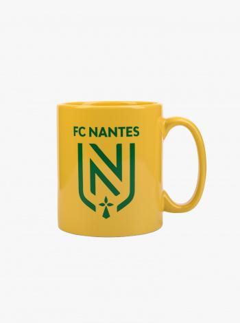 Mug FC Nantes Logo
