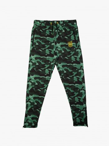 Pantalon FC Nantes Camo Junior