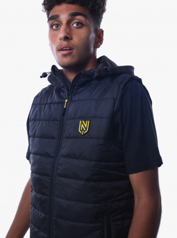 Body Warmer FC Nantes Adulte