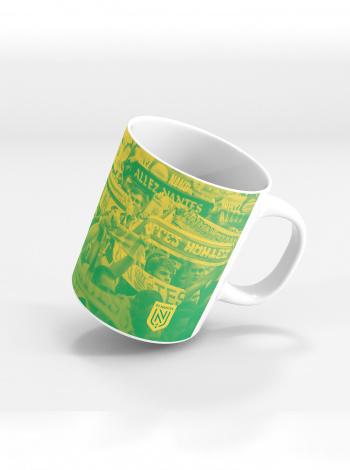 Mug FC Nantes Supporters