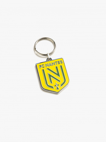 Porte-clés FC Nantes Logo