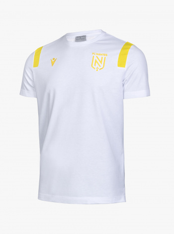T-shirt FC Nantes Sortie Staff 20/21