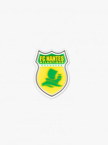 Magnet FC Nantes  Logo 2002