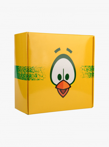Riri Box FC Nantes