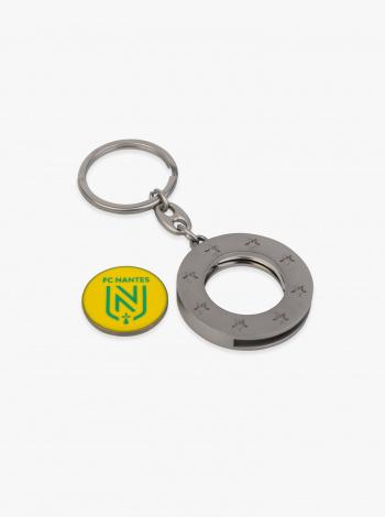 Porte-Clés FC Nantes Jeton