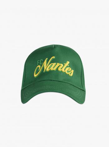 Casquette FC Nantes Verte