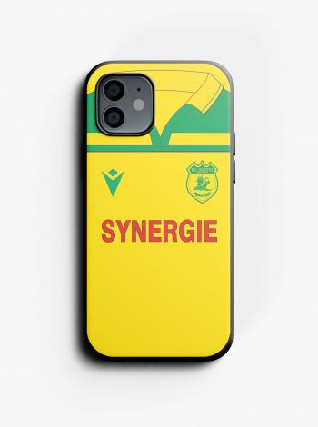 Coque Téléphone FC Nantes 8eme Etoile