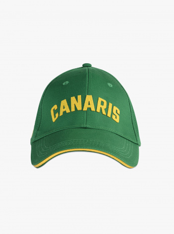 Casquette FC Nantes Canaris