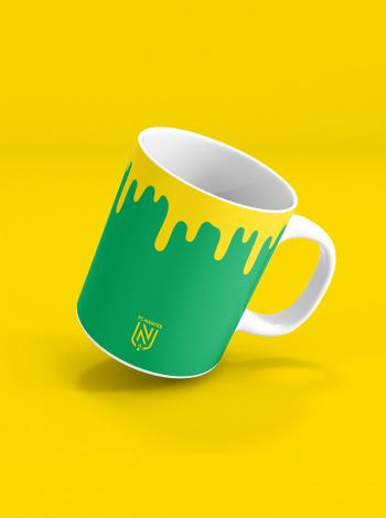 Mug FC Nantes Coulure