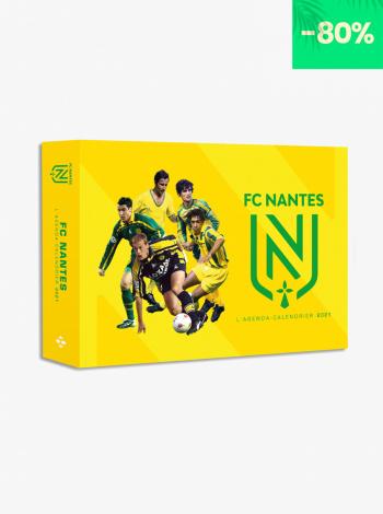 Agenda FC Nantes 2020