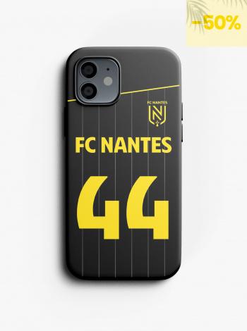 Coque téléphone FC Nantes Extérieur