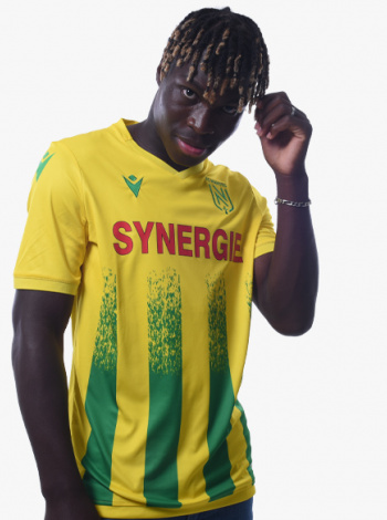 Maillot FC Nantes Homme + Flocage offert