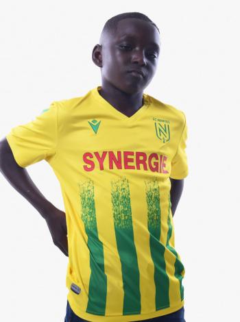 Maillot FC Nantes Junior + Flocage offert