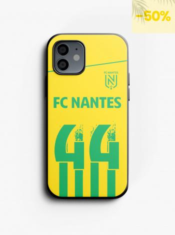 Coque téléphone FC Nantes Domicile