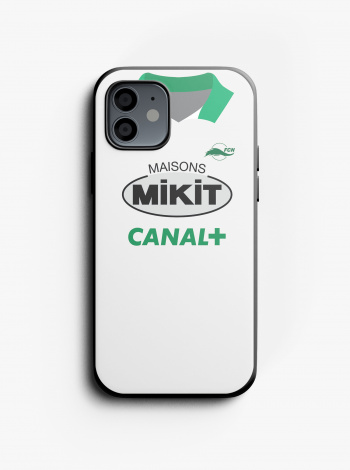 Coque FC Nantes Maillot Mikit