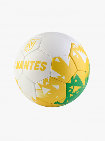 Ballon FC Nantes Technique