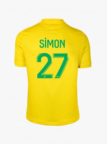 Moses Simon - 27