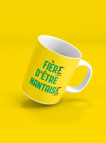 Mug FC Nantes Nantaise