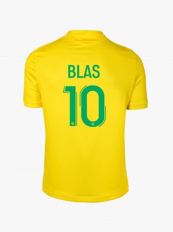 Ludovic Blas - 10