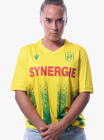 Maillot FC Nantes Femme + Flocage offert