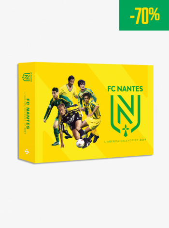 Agenda FC Nantes 2021