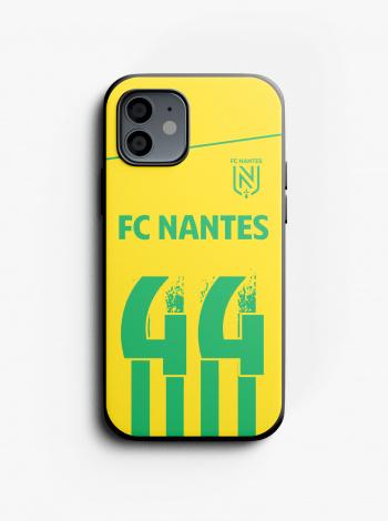 Coque FC Nantes Maillot Dom