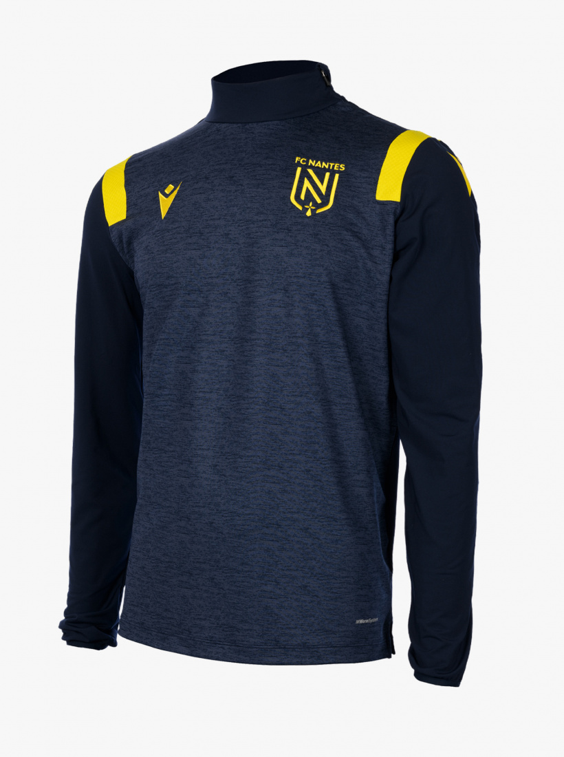 Sweat FC Nantes Training Junior 20/21