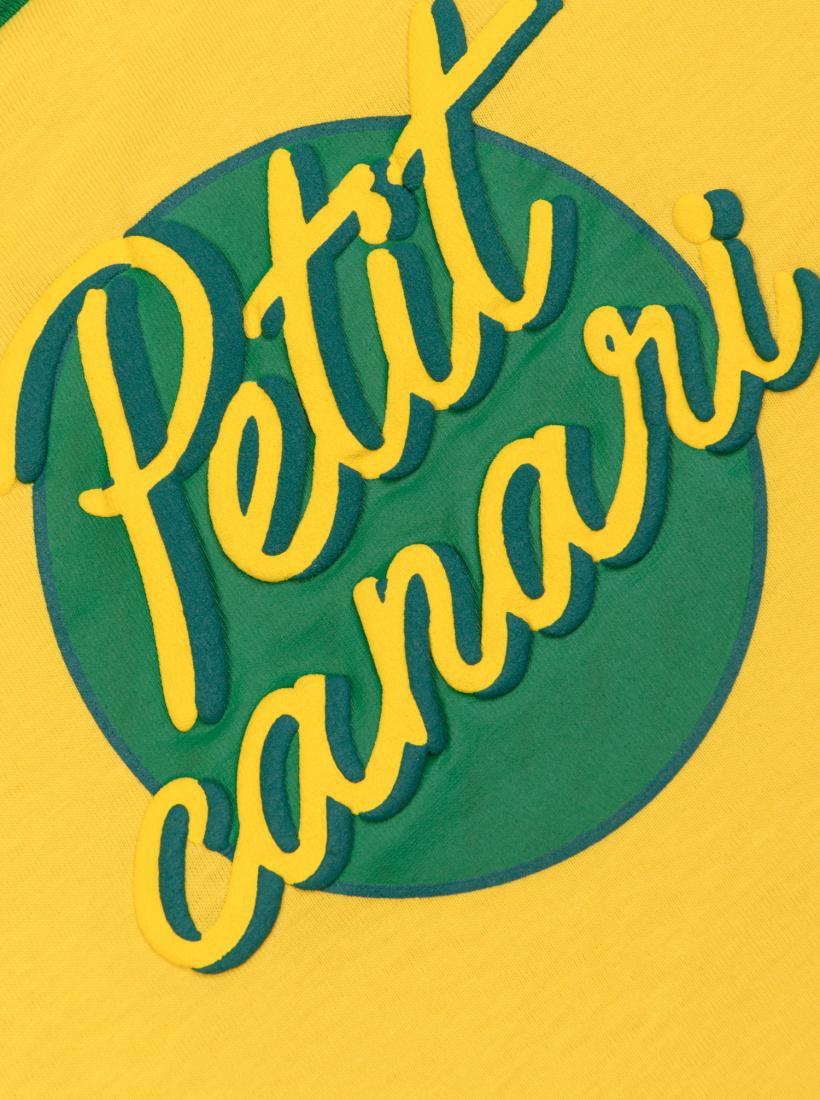 T-shirt FC Nantes Petit Canari Bébé